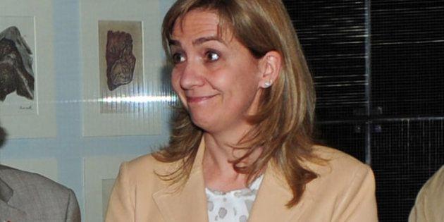 Las actas de Nóos revelan que la infanta Cristina no participó en las reuniones de la Junta