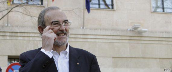 Antoni Diéguez, el político que destapó el caso