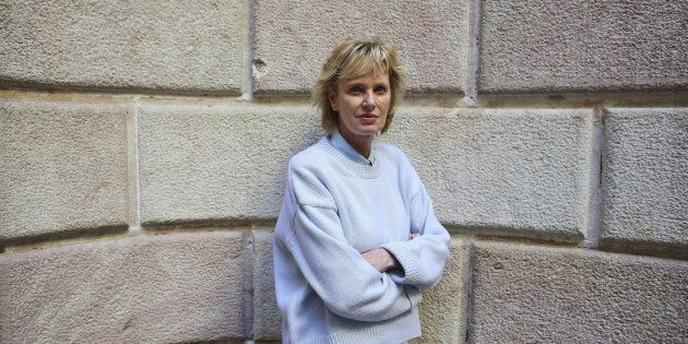 La escritora estadounidense Siri Hustvedt, en