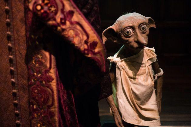 Dobby, el más