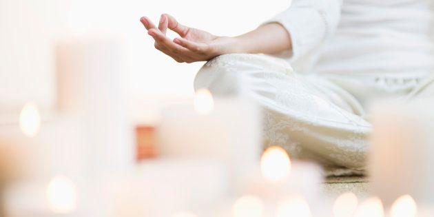 ¿Espirituales, pero no religiosos? Cómprate un