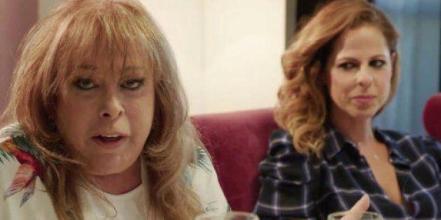El polémico comentario de Massiel sobre Pablo Iglesias en el programa de Bertín