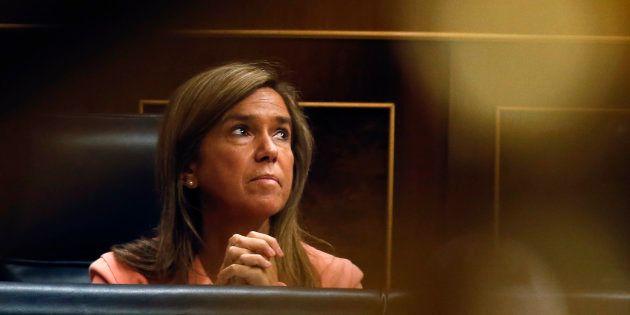 Ana Mato, en una imagen de