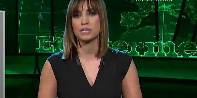 El contundente alegato de Sandra Sabatés en 'El Intermedio' sobre la víctima de 'la