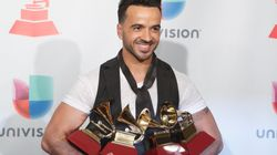 'Despacito' arrasa en los Grammy