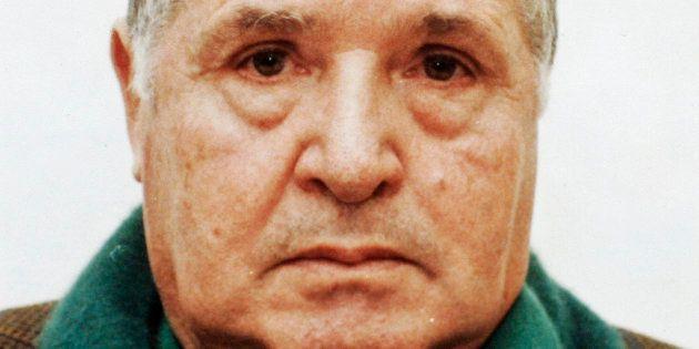 Muere Toto Riina, ex jefe de Cosa Nostra, la mafia