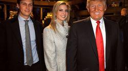 El yerno de Trump y la torre Kushner, en