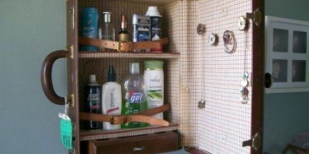 Ideas originales para reciclar en casa: 29 cosas que nunca pensaste que podrían tener una segunda