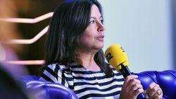 El rapapolvo de Àngels Barceló a los independentistas que dicen ahora que no había