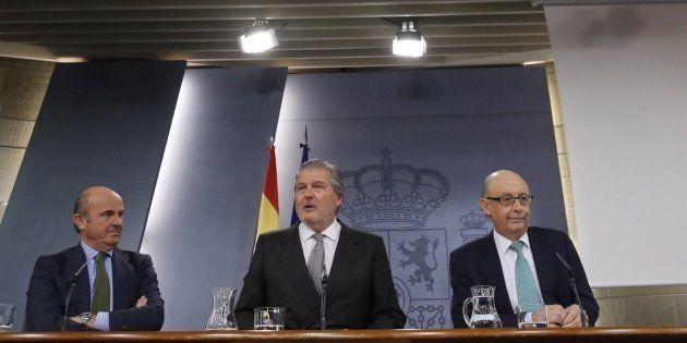El Gobierno avanza el final de la crisis y estima un paro del 11,2% a finales de