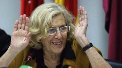 Madrid elimina 52 denominaciones franquistas con apoyo de Ahora Madrid, PSOE y Cs y abstención del