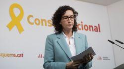 Marta Rovira (ERC):