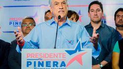 Elecciones en Chile: el retorno de Sebastián