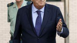 Carlos Fabra, en libertad