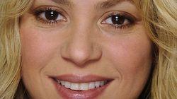 Shakira encuentra el parecido entre su hijo Sasha y Piqué