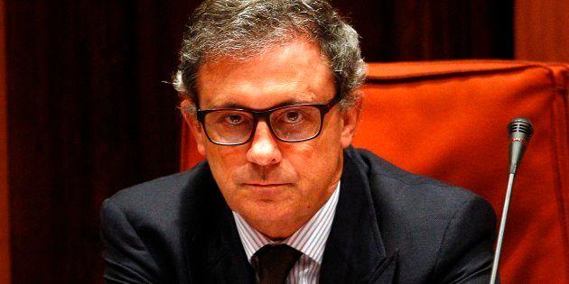 Pujol Ferrusola se compara con Saza ante el juez y dice que