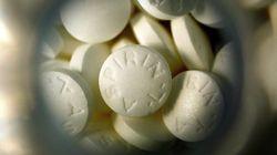 El asombroso y recién descubierto poder de la aspirina contra el