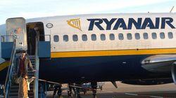 Despedido de Ryanair por comerse un bocadillo... y sin amparo del