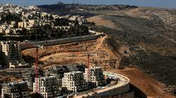 La OLP denuncia un proyecto israelí para construir 10.000 casas en Jerusalen