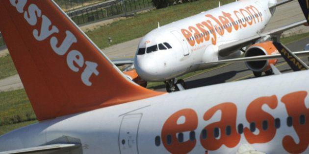 Easyjet ofrece 50.000 plazas entre 15 y 30 euros para viajar a Europa por el Black