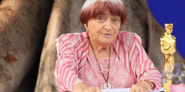 Agnes Varda, Oscar Honorífico