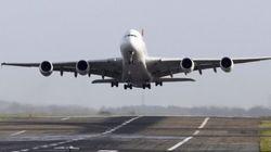 Ryanair es la compañía aérea peor valorada por los pasajeros, según