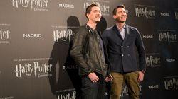 Los gemelos Weasley de Harry Potter también se apuntan al derbi