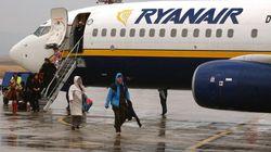 Ryanair cancelará sus rutas desde Bilbao y