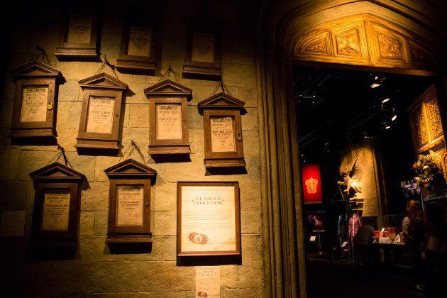 James y Oliver Phelps, los gemelos Weasley, confiesan qué objetos robarían de la exposición de Harry