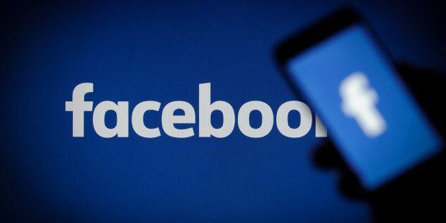 Añaden en los filtros de Facebook un