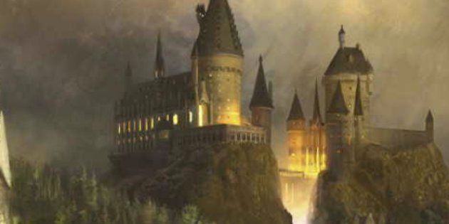 Fans de Harry Potter: esta puede ser la oferta de trabajo de vuestras