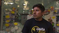 La aplaudida lección de este hombre ecuatoriano al colectivo neonazi Hogar