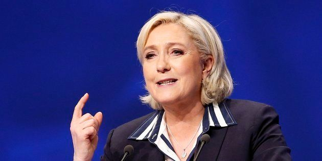 Le Pen afirma que