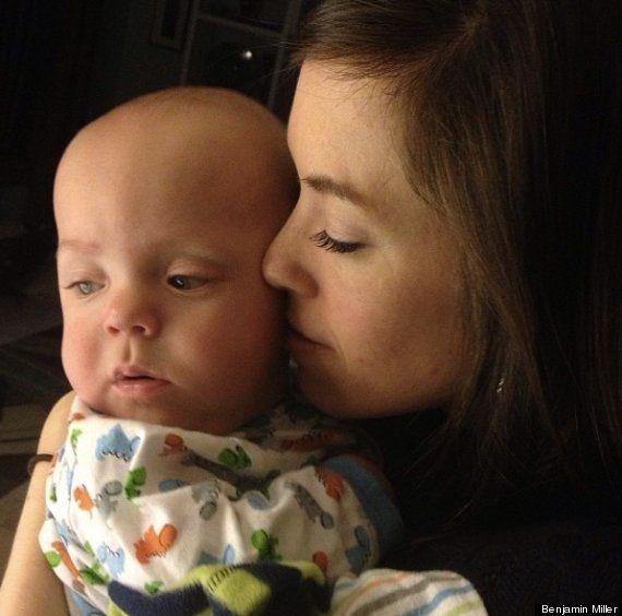 Vídeo del primer año de un bebé