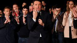 Renzi arrasa en las primarias del Partido Democrático de
