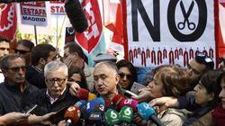 El Primero de Mayo pide un pacto salarial para
