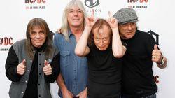 Muere el cofundador de AC/DC Malcolm Young a los 64