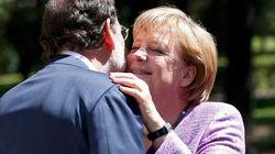 ¿Qué le dirías a Merkel si