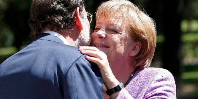Díselo a Merkel: El Gobierno espera apoyo y un rescate suave en un día clave para