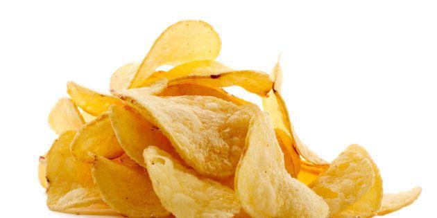 Japón se queda sin patatas fritas por los