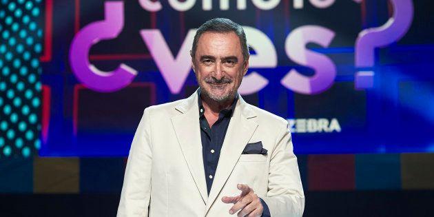 TVE cancela el programa de Carlos