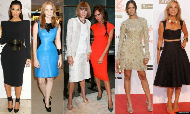 Fashion Night Out 2012: los famosos se van de compras de Nueva York a Madrid