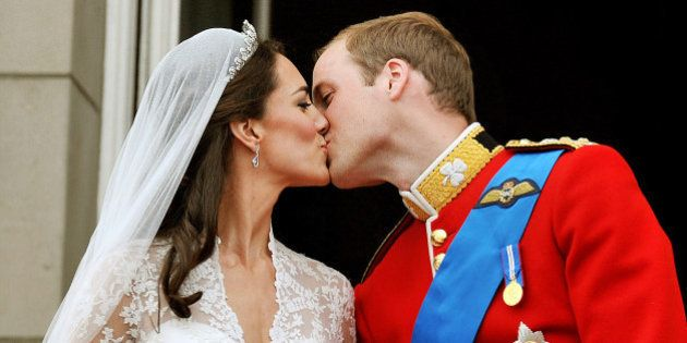 Cinco años de la boda de Guillermo y Kate: todo esto ha pasado desde