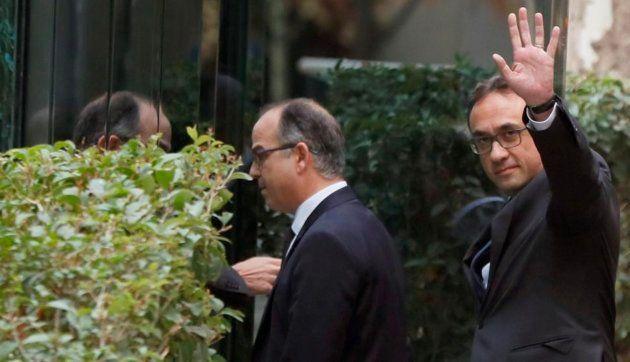 🔴 DIRECTO: Una encuesta vaticina una participación récord el 21-D, el 82% de los