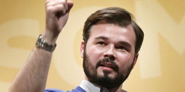 El periodista José María izquierdo carga contra el