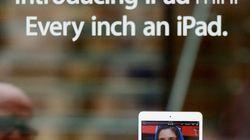 Apple no impresiona a los