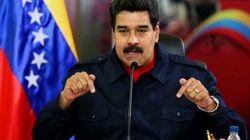 Maduro firma el decreto para convocar una Asamblea Constituyente en