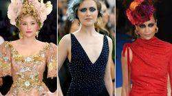 Las 13 peor vestidas de la Gala Met