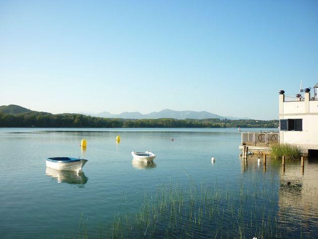 Una ruta por los nueve lagos más bonitos de