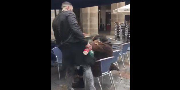 Detienen en Sevilla al autor de la agresión en